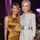 Laura Dern and Nicole Kidman : 89th Annual Academy Awards Nominee Luncheon - 399 x 600