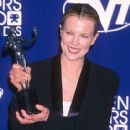 Kim Basinger attends The 4th Annual Screen Actors Guild Awards (1998)