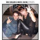 Rob Zangardi and Mariel Haenn :The Dynamic Duo