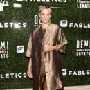 Molly Sims – The 'Demi Lovato for Fabletics' Launch Party in Los Angeles - 454 x 363