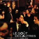 Films featuring a Best Supporting Actor César Award-winning performance