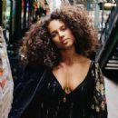 Alicia Keys - The Edit Magazine Pictorial [United Kingdom] (3 November 2016) - 454 x 454