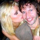 James Blunt and Paris Hilton