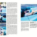 Courtney Sixx - JMG Lifestyle Magazine Pictorial [United States] (April 2016) - 454 x 294