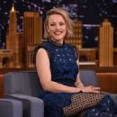 Rachel McAdams Visits 'The Tonight Show Starring Jimmy Fallon' (July 2015) - 454 x 329