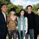 "Gong Li - ""Shanghai"" Photocall In London 2008-06-17"