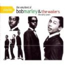 The Very Best Of Bob Marley & The Wailers (The Early Years)