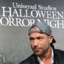 Rafael Amaya- Universal Studios Hollywood Opening Night Celebration of 'Halloween Horror Nights' - 454 x 294