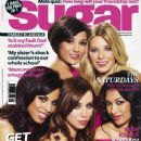 Una Healy - Sugar Magazine [United Kingdom] (April 2009)