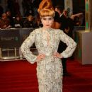 Paloma Faith: 2013 Orange British Academy Film Awards (BAFTA) took place in Londo
