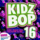 Kidz Bop Kids Album - Kidz Bop 16 (Snys)