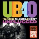 UB40 - Unplugged