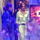 Cheryl Tweedy at BBC One Show in London - 454 x 739