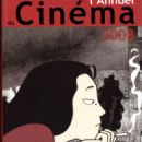 Persepolis - L'Annuel du cinema Magazine Cover [France] (January 2008)