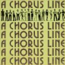 Lyrics For The Hit 1975 Broadway Musical, A CHORUS LINE By ED KLEBAN - 450 x 450