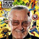 Stan Lee - 454 x 642