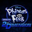 Phineas and Ferb films