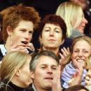 Prince Harry and Laura Gerard Leigh (Ex) - 400 x 249