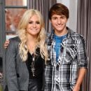 Pixie Lott-'fred The Movie' Photocall In London-01.11.2010