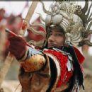 Hiroyuki Sanada as General Guangming in Kaige Chen Action movie Wu ji