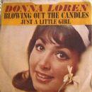 Donna Loren - 254 x 267