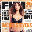 Rachel Stevens - FHM Magazine Pictorial [United Kingdom] (July 2014) - 454 x 613