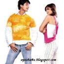 Ayesha Takia and Shahid Kapoor