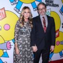 Sarah Jessica Parker – 62nd Annual OBIE Awards in New York - 454 x 651