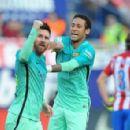 Atletico Madrid - FC Barcelona - 454 x 295