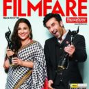 Vidya Balan, Ranbir Kapoor - Filmfare Magazine Pictorial [India] (3 March 2013) - 395 x 550
