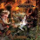Rumpelstiltskin Grinder Album - Ghostmaker