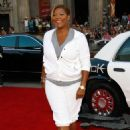 Queen Latifah - Premiere Of Hancock