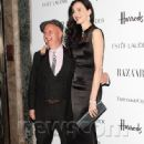 L'Wren Scott attend the Harper's Bazaar Woman of the Year Awards at Claridge's Hotel on October 31, 2012 in London, England - 334 x 512