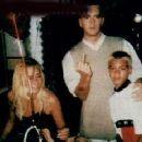 Eminem and Kim Mathers - 372 x 257