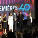 'Get On Up' Premiere And Tribute To Brian Grazer - 40th Deauville American Film Festival - 454 x 256