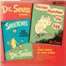 "Dr. Seuss - Dr. Seuss Presents ""Horton Hatches The Egg"", ""The Sneetches"" And Other Stories"