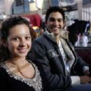 Mackenzie Rosman and Tyler Hoechlin - 454 x 302