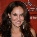 Amy Brenneman - Private Practice 1 Season DVD Launch, 02.09.2008.