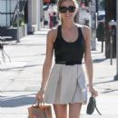Kristin Cavallari: Out & about West Hollywood