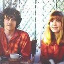 Donovan and Jenny Boyd