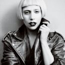 Lady Gaga - Vogue Magazine Pictorial [United States] (March 2011)