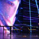 Benedict Cumberbatch- April 14, 2015-Show - 2015 Laureus World Sports Awards - Shanghai - 454 x 307