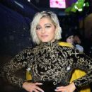 Bebe Rexha – Night out in New York City - 454 x 674