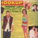 Tatyana Ali, Justin Timberlake