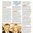 Nathalie Simard - 7 Jours Magazine Pictorial [Canada] (3 June 2006) - 454 x 613