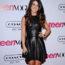 9th Annual Teen Vogue's Young Hollywood Party