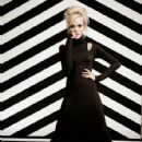 Ginta Lapina for Neiman Marcus Holiday 2013