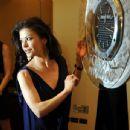 Catherine Zeta-Jones - 2010 Tony Awards Meet The Nominees Press Reception, 5 May 2010