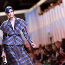 Kaia Gerber – 2017 Fendi Fashion Show in Milan - 454 x 303