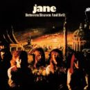 Jane Album - Between Heaven and Hell